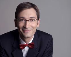 Dr. Stefan Müller geboren 1973 in Roßlau (Sachsen-Anhalt)