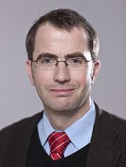 Dr. Friedrich Kühn geboren 1971 in Leipzig